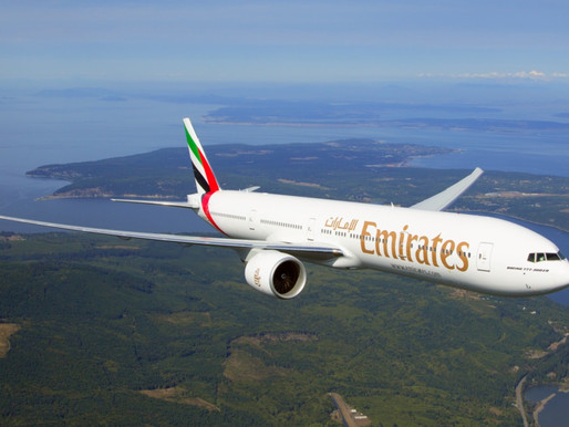 Emirates Expands August Network Offer to 67 Destinations including Nairobi, Baghdad and Basra