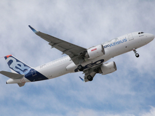 Brussels Airlines to add Three Airbus A320neos to Their Fleet by Summer 2023