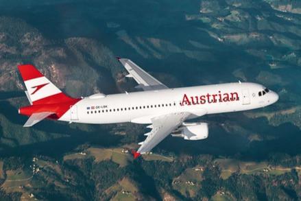 Austrian Airlines Gradually Increases Flight Schedule for Summer 2021 Season