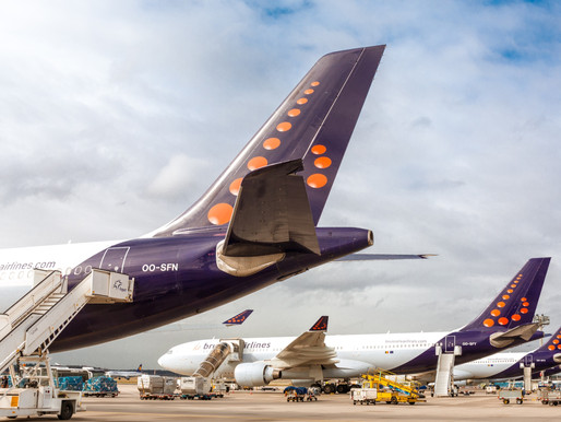 Brussels Airlines Announces Summer 2021 Schedule Featuring 78 Destinations