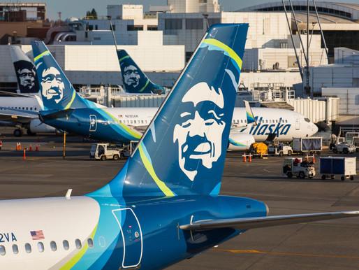 Alaska Airlines Reports Q2 Adjusted Net Loss of $38 Million on $1.5 Billion in Revenue