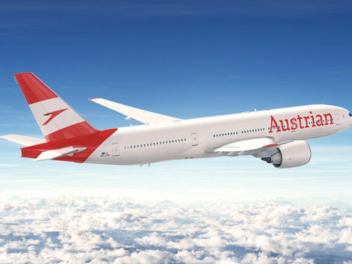 Austrian Airlines to Resume Service to Montreal and New York-JFK for Summer 2021