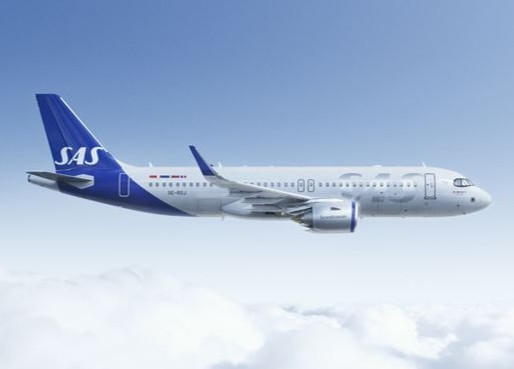 SAS to Launch New Seasonal Route From Luleå to London-Heathrow