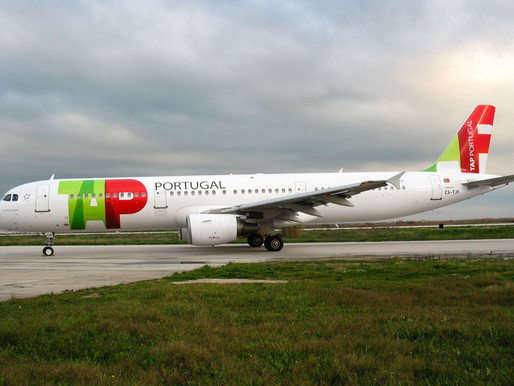 TAP Air Portugal Increases Frequency Between Lisbon and Porto Santo to Six Weekly Flights