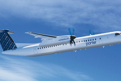 Porter Airlines Defers Resumption of Service by One Month to July 29, 2020