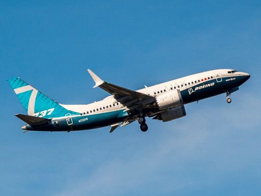 Boeing Resumes 737 MAX Production; Announces First Round of Involuntary Layoffs Affecting 6,770