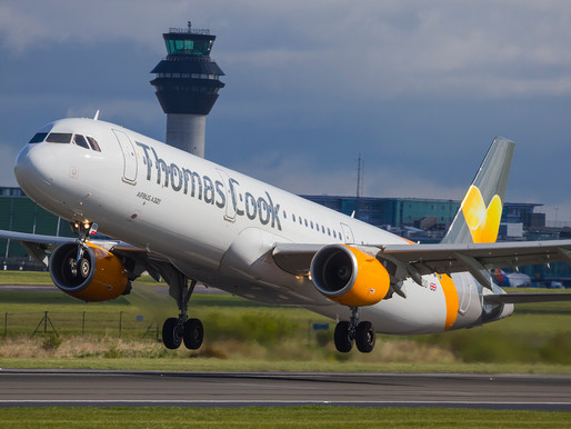 Credit Default Swap Holders add Turbulence to Proposed Thomas Cook Bailout