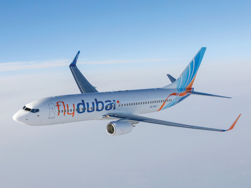 flydubai Expands Romanian Operations With Launch of Service to Cluj-Napoca
