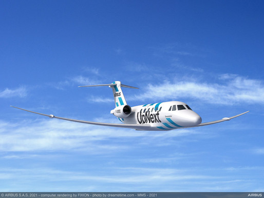 Airbus Launches High Performance Wing Demonstrator; Begins Assembly of 'Eco-Wing' Prototype