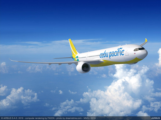 Cebu Pacific Launches More International Flights to Key Asian Gateways From August 1st, 2020