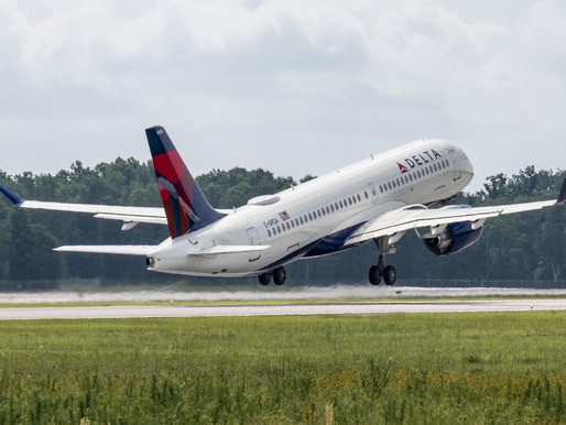 Delta Restores Nonstop Service to top 40 U.S. Markets From JFK and LGA, Adds 8,000 Daily Seats