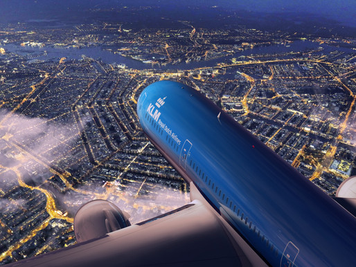 KLM Restores Asia and Middle East Network for Summer 2021