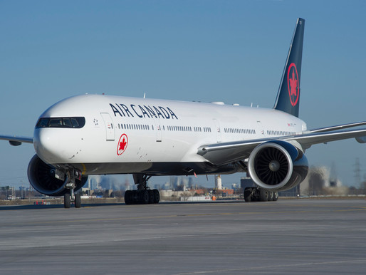 Air Canada Enhances Industry Leading Bio-Safety Measures, Will Reintroduce Signature Class Meals