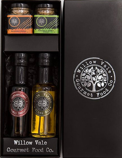 Balsamic, Oil & Dukkah Gift Pack