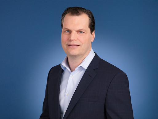 United Airlines Names Chief Customer Officer Toby Enqvist as Newest Executive Vice President