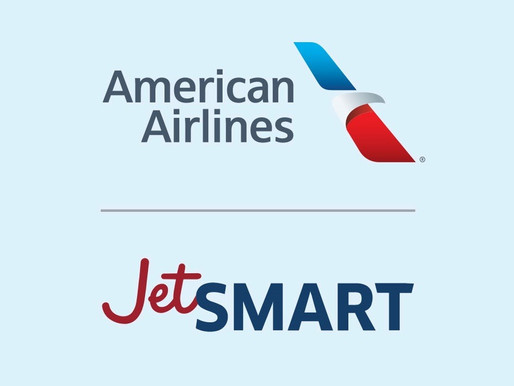American Airlines and JetSMART to Create the Broadest Network in the Americas
