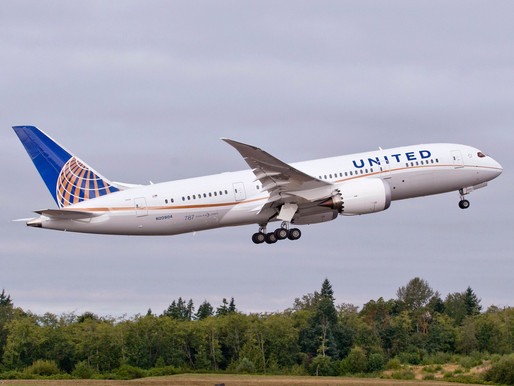 United Airlines Adds New Service to Croatia, Greece and Iceland