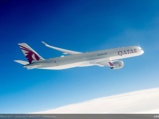 Qatar Airways Expands U.S. Network With 12 Destinations and Over 85 Weekly Flights
