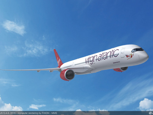Virgin Atlantic to Launch New Services to Pakistan From London and Manchester in December 2020