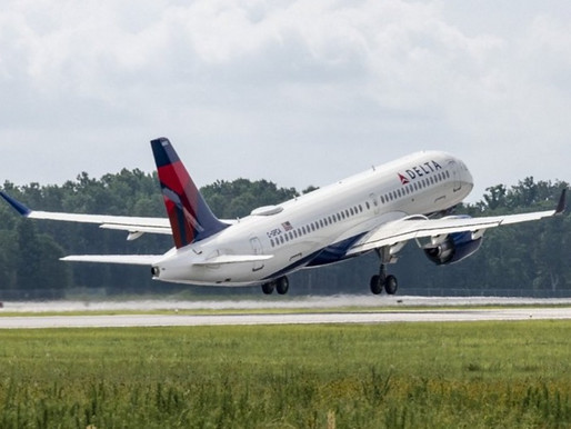 Delta Air Lines Expands Service From Boston and New York to Popular Destinations