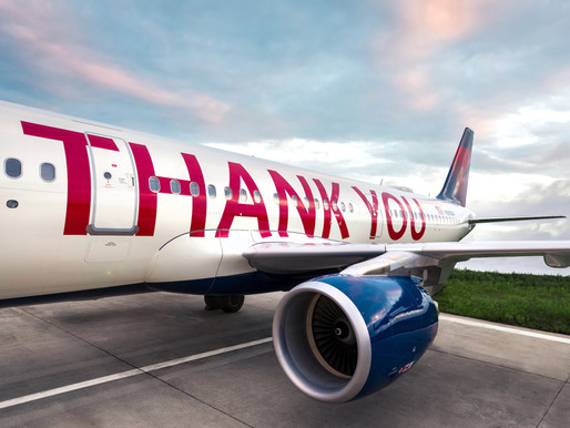 Delta Air Lines Gives Customers More Ways to Enjoy Traveling Again