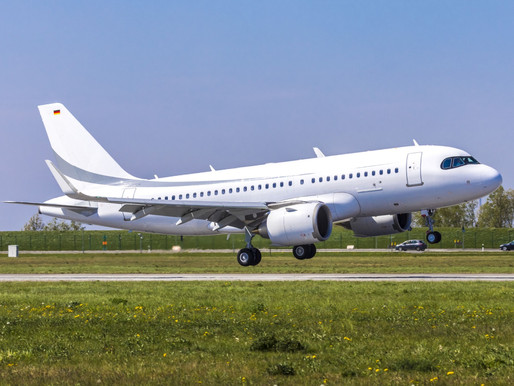 ACJ Showcases the ACJ319neo From K5-Aviation at NBAA-BACE