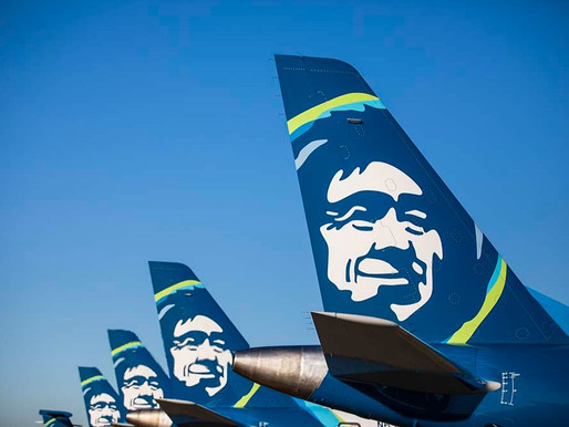 Alaska Airlines to Resume Full Schedule at Paine Field-Snohomish County Airport by Spring 2022
