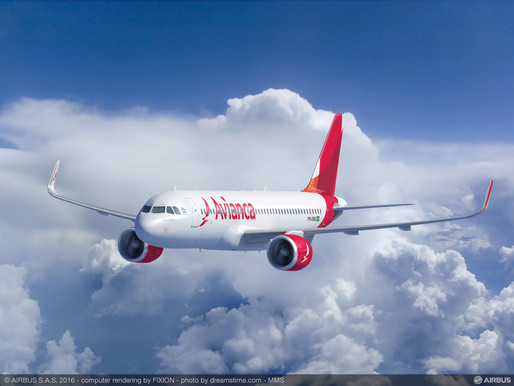 Avianca to Operate Direct Flights Between Cali, Colombia and Orlando, Florida From July 15, 2021