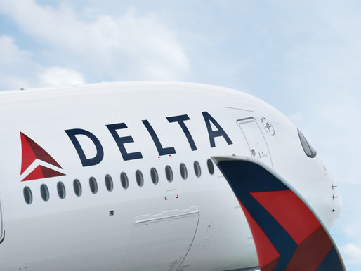 Delta Air Lines Reports a Second Quarter Adjusted Pre-Tax Loss of $881 Million or $1.07/Share