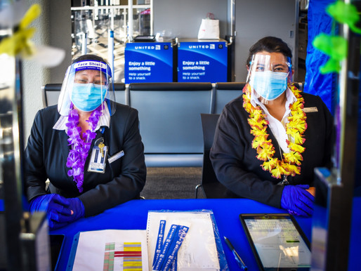 United Airlines Makes Travel to Hawaii Easier With Expanded Testing and Pre-Clearance Program