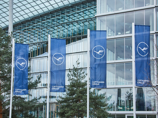 Lufthansa Group Finalizes Sale of LSG Europe to Gategroup