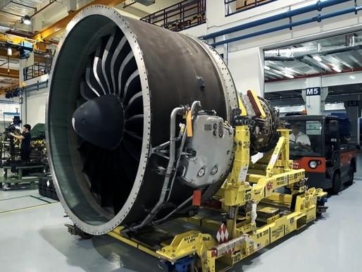 Pratt & Whitney and MTU Maintenance Zhuhai Announce First GTF Engine Overhaul Induction in China