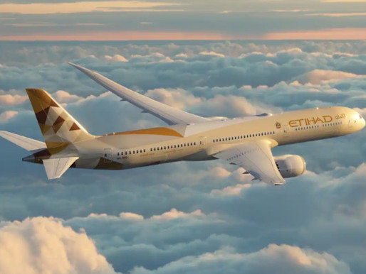 Etihad Guest Launches MilesBooster Powered by Points, Enabling Members to Increase Their Miles