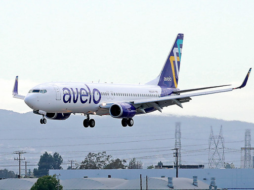 Avelo Airlines to Open East Coast Base at Tweed New Haven Airport During Third Quarter 2021