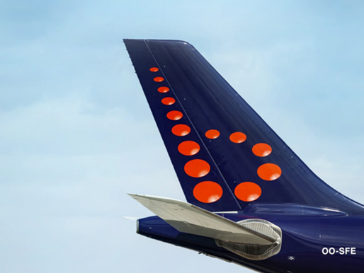 Brussels Airlines Temporarily Suspends All Flight Operations Until April 19, 2020