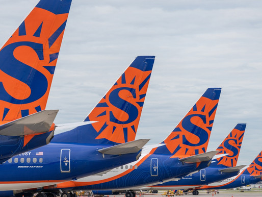 Sun Country Airlines Announces Pricing of Initial Public Offering, Shares to Start Trading Today