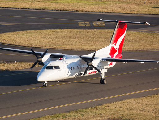 Qantas Launches First Ever Direct Flights Between Sydney and Griffith