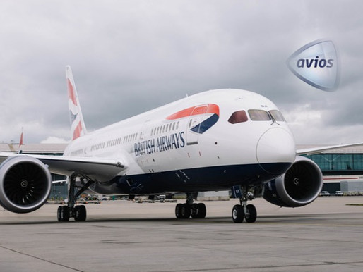 British Airways Doubles Guaranteed Avios Reward Seat Commitment From July 28, 2021