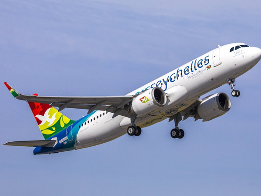 Air Seychelles Welcomes Inaugural Service Between Tel Aviv And The Seychelles