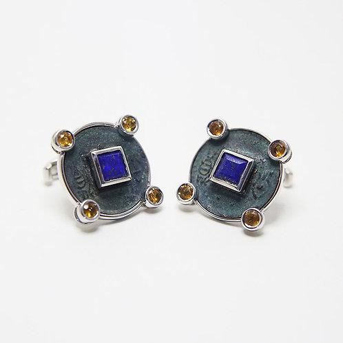 Lapis Lazuli  - September  九月 - 青金石
