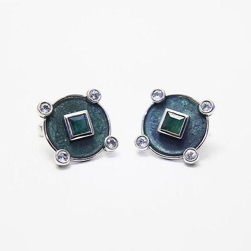 Emerald - May  五月 - 翡翠