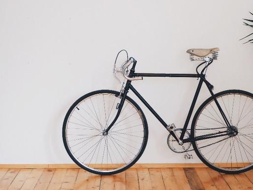 La bicicletta sostenibile