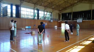 無⼈航空機操縦技能講習を行いました(島根県松江市)
