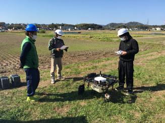 UTC農業教育プログラム オペレーター技能講習開催(松江本校を行いました!