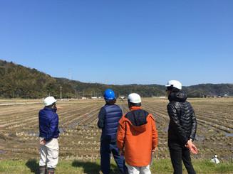 UTC農業教育プログラム オペレーター技能講習開催(島根県松江市)