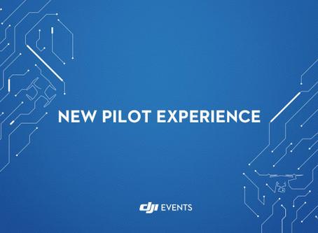 DJI New Pilot Experienceイベント開催のお知らせ(島根県松江市)
