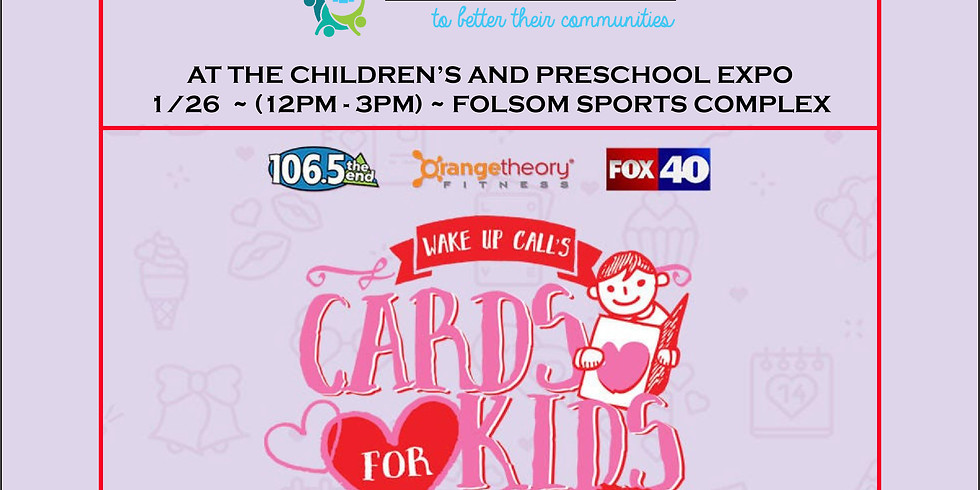 Sierra Mom's Children's and Preschool Expo