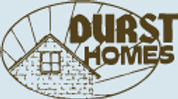 Durst Homes logo