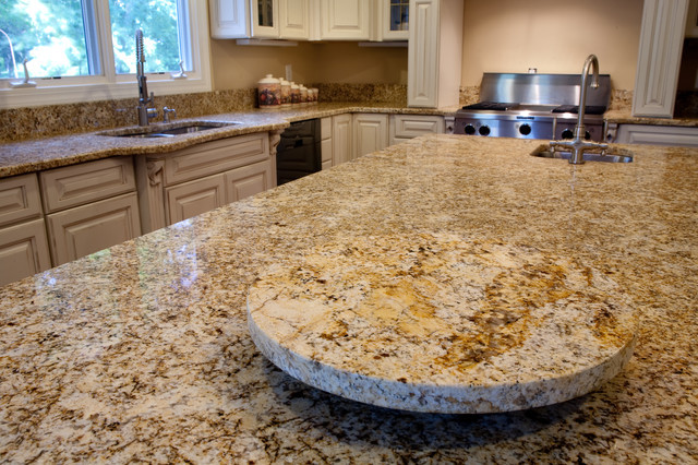 Custom Lazy Susan