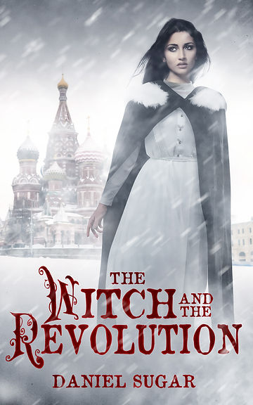 Ebook - The Witch and the Revolution 01.